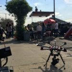 la drone production company