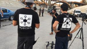 drone operator la