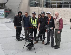 LA Drone Operators