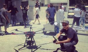 LA Drone Photography