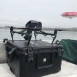 drone production company