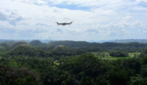LA Drones near me