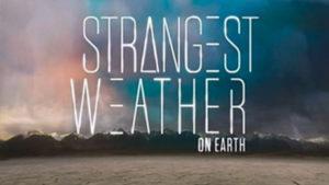 Strangest Weather On Earth | LA Drones | Los Angeles Drone