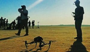 drone photography service company la