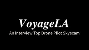 Top Cinema Drone Operator Los Angeles